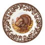 Spode Woodland Turkey Collection