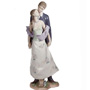 Figurines of Couples