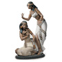 Figurines by Middle Eastern Ethnicity