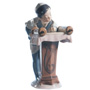 Figurines for Devotees of Judaism