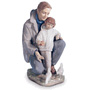 Figurines for Father's Day