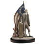 Figurines for 4th of July