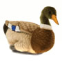 Figurines & Collectibles of Geese & Ducks