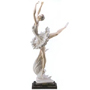 Dance & Music Female Figurines