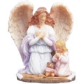 Seraphim Watch Over Me Angels