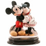 Mickey & Minnie Collectibles
