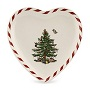 Spode Christmas Tree Peppermint Collection