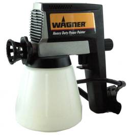 Power Painter Parts for Models: 1200-1400 PSI (45-85 Watts)