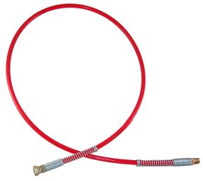 Airless Whip Hose 5 foot (SprayTech)