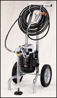 Wagner 847 (4785)  Airless Paint Sprayer (New)