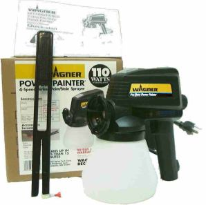 Power Painter Plus 355 2200 psi 4speed (reconditioned)