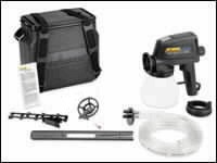 Wagner 355e 4-speed w/backpack (Reconditioned) PowerPainter Plus