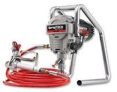 SprayTech 1420 Airless Sprayer (New)