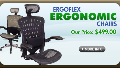 Ergoflex Ergonomic Chairs