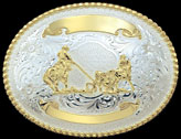 Montana Silversmiths Trophy Buckle 2933