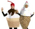 Adult Ice Cream Costumes