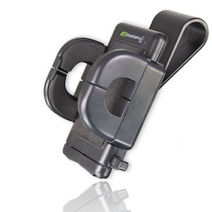 Bracketron Universal GPS Bag Mount