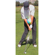 Impact Ball - Golf Training Aid