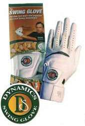 Dynamics Swing Glove