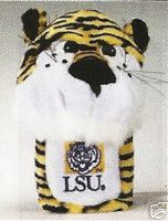 LSU Tigers Mascot Headcover