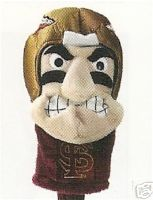 Florida State Mascot Headcover