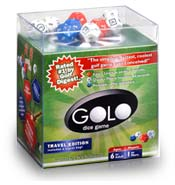 Golf Gifts - Games
