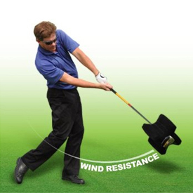 Swing Wing Golf Trainer
