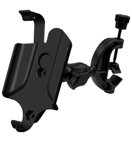 SkyCaddie SGX Temporary Cart Mount