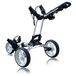 Stewart Golf Z1 Push Cart