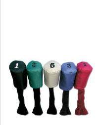 Performance Head Cover - Sets of 3