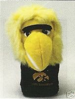 Iowa Hawkeyes Headcover