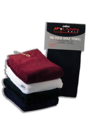 Deluxe Tri-Fold Towels
