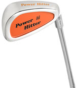 Momentus  Power Hitter Iron