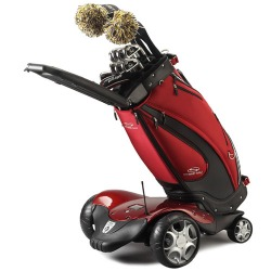 Stewart Golf F1 Lithium Electric Golf Cart