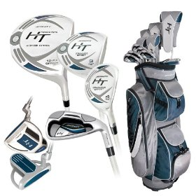 Affinity Ladies HT Combo Set - 2013
