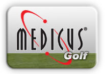 Medicus Golf Training Aids