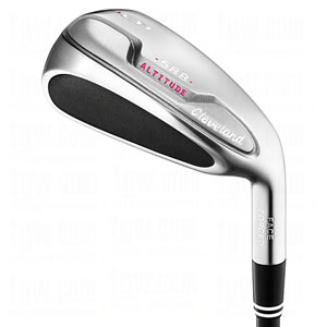 Cleveland Women's 588 Altitude Hybrid Iron Set