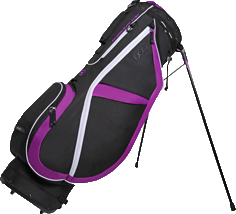 OGIO Ladies'  Featherlite Luxe Stand Bag - 2013