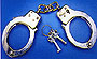 Handcuffs With Keys - coos
