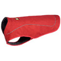 buy discount  RED K-9 Overcoat Dog Jacket by Ruff Wear