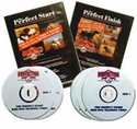 buy discount  Perfect Start / Perfect Finish Training DVDs