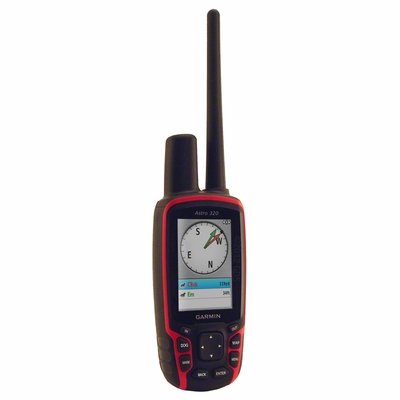 Garmin Handheld GPS - Astro 320 (only)