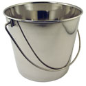 buy  Dog Water Bucket - 13 Quart