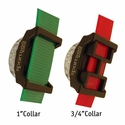 "buy discount  Locator Beacon Detail of 1"" and 3/4"" Collars"