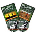 buy discount  Puppy Development I and II DVDs with Rick and Ronnie Smith