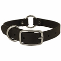 buy discount  Black 3/4 in. TufFlex Puppy Collar