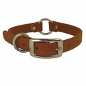 buy discount  Light Brown 3/4 in. TufFlex Puppy Collar