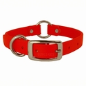 buy discount  Red 3/4 in. TufFlex Puppy Collar