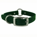 buy discount  Green 3/4 in. TufFlex Puppy Collar
