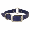 buy discount  Blue 3/4 in. TufFlex Puppy Collar